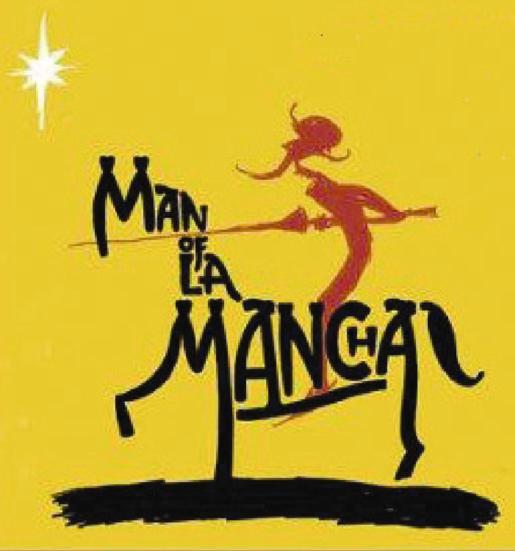 Man of La Mancha Outline