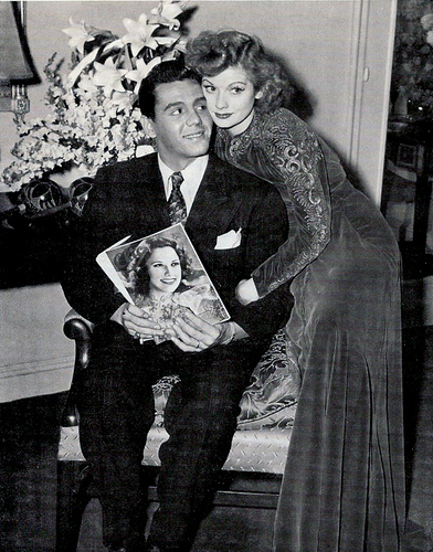 Did Lucille Ball And Desi Arnaz Really Divorce Twice