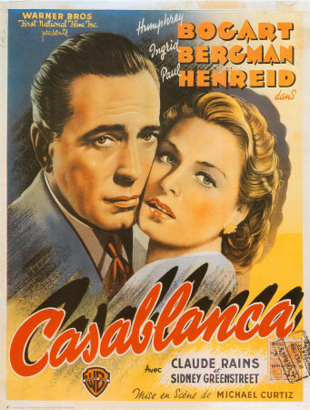 how did a haircut get �as time goes by� into casablanca