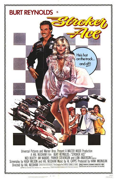 Stroker Ace movie