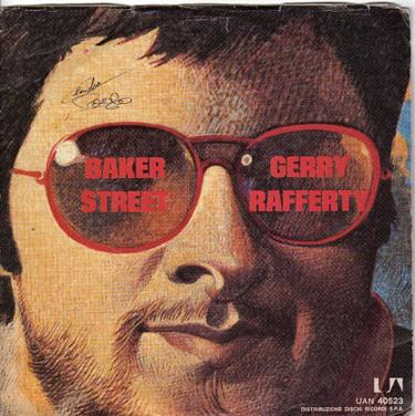 play baker street by gerry rafferty