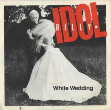 was released in 1982 off of Idol's 1982 self-titled album.