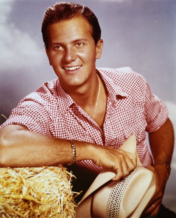 pat boone i'll be home lyrics