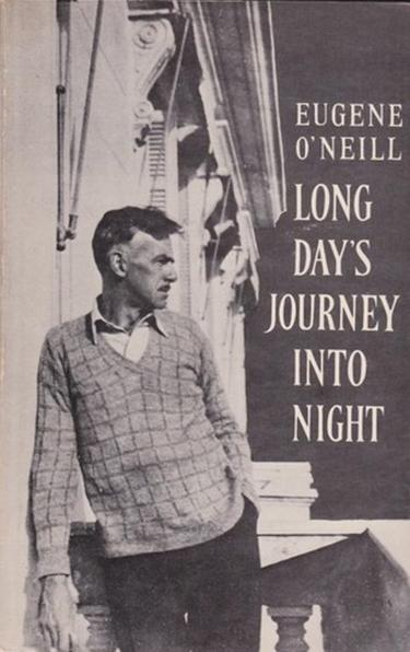 a literary analysis of long days journey into night by eugene oneill