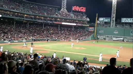 How Did Playing Sweet Caroline Become A Red Sox Tradition At