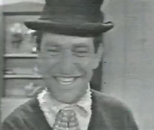Soupy sales edited for television 8