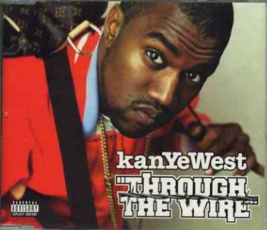 """Did Kanye West Re-Record His Vocals on """"Through the Wire"""" AFTER ..."""