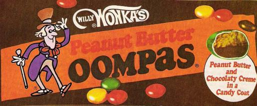 Was Willy Wonka And The Chocolate Factory Really Just A Big