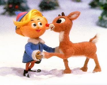 Rudolph Christmas Special.Was The Rudolph The Red Nose Reindeer Tv Special Written