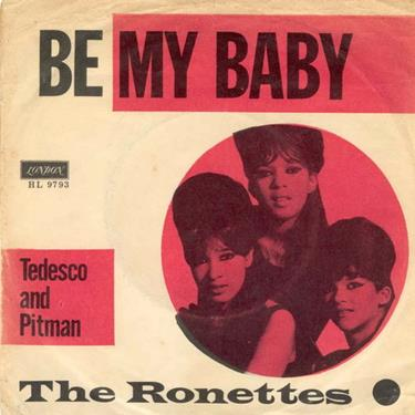 the-ronettes-be-my-baby