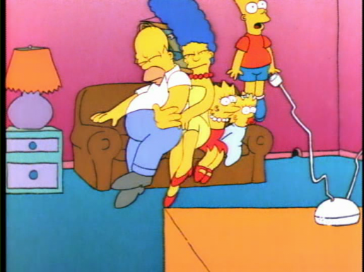 Bart_the_Genius_couch_gag_(Bart_squeezed_in_the_air)