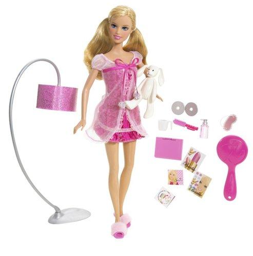 barbiepyjama