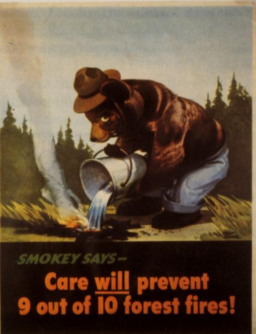 smokeyfirstposter