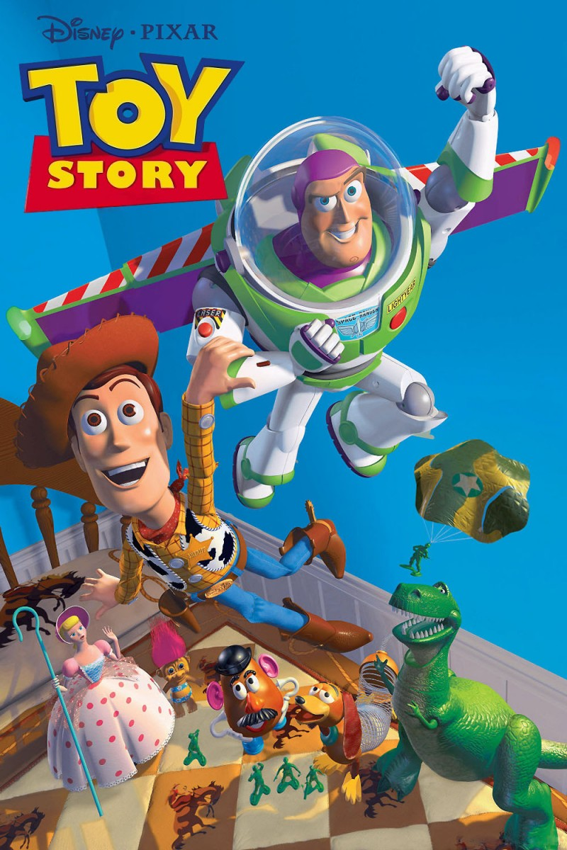 Toy Story Movie : Was toy story nearly canceled because it too dark of a