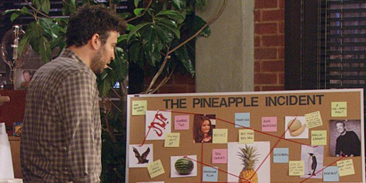 pineappleboard