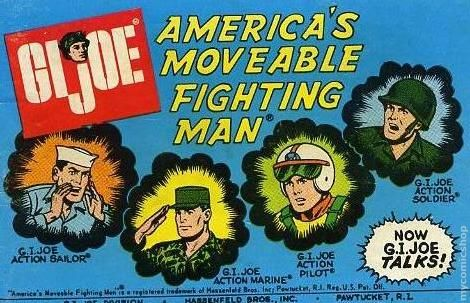 America's_Moveable_Fighting_Man_Comic