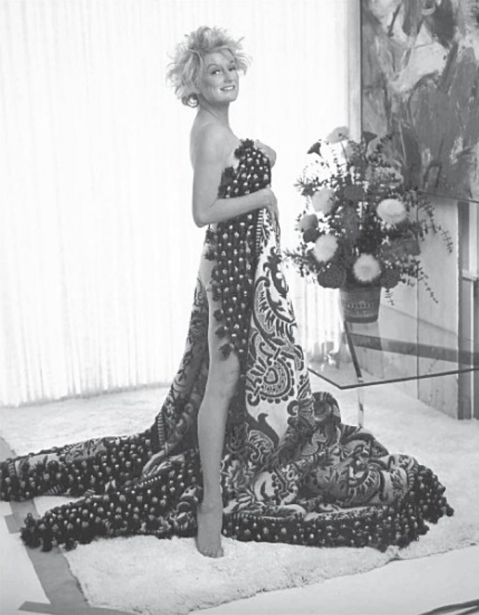 Rosemary mcveigh nude
