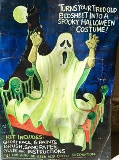 ghostmaker packaging art