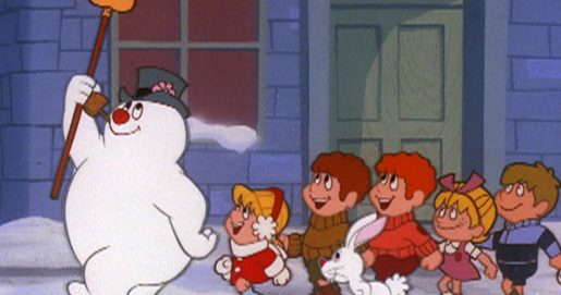 one of the most famous christmas animated tv specials is frosty the snowman which debuted in 1969 it was by rankinbass productions the same company
