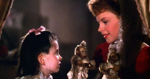 this was the key conflict that very nearly led to the classic christmas song have yourself a merry little christmas never being released - Have Yourself A Merry Little Christmas Judy Garland