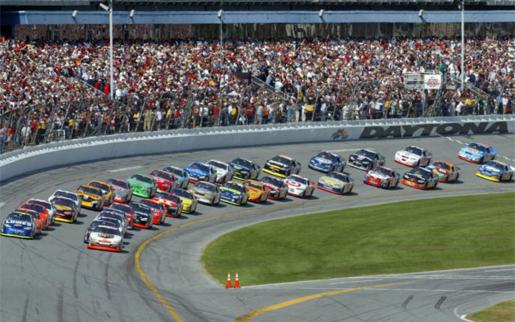 Do Race Car Drivers Perspire So Much During Races That