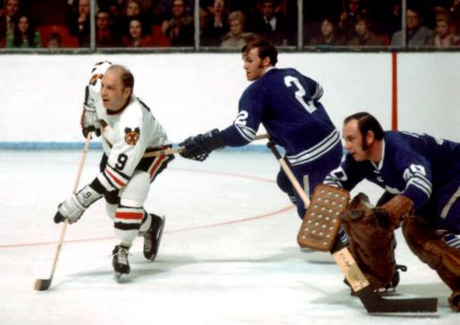Did A Former Nhl Goalie Really Die During An Old Timers Game